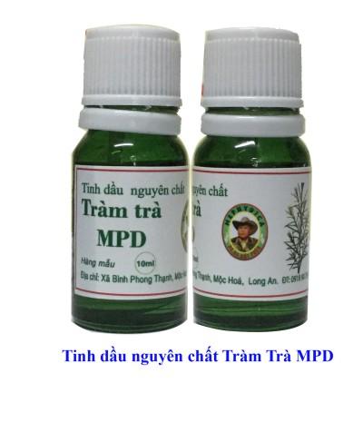 TINH DẦU TRÀM TRÀ MPD